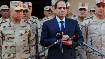 Türkiye'nin Mısır planı! Eğer Libya'ya asker sokarlarsa...
