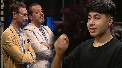 MasterChef yarışmacısı küçük olmasına rağmen on parmağında on marifet! Rakiplerine taş çıkarttı