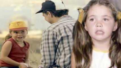 Garip filminin Fatoş'u Ece Alton'un son haline bakın! Ece Alton kimdir?
