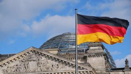 Almanya'dan Türkiye kararı! Beklenen liste açıklandı
