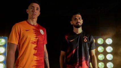 Galatasaray'da forma ve logo krizi! Tüzüğe aykırı