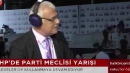 Halk TV'de Kadıköy Belediye Başkanı Odabaşı'dan skandal açıklama!
