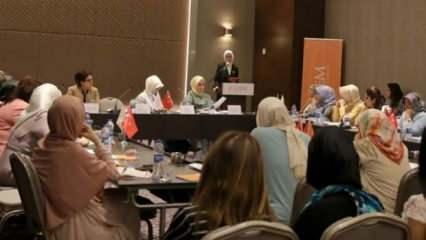 KADEM'den İstanbul Sözleşmesi'ne destek açıklaması! 16 maddelik savunma