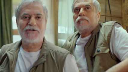 Kök hücre tedavisine başlayan Mehmet Ali Erbil'in adı yavru aslana verildi