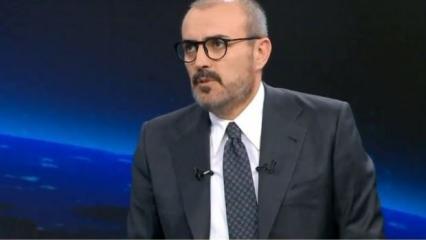 AK Parti'den 'Twitter ofis açmazsa ne olur? sorusuna net yanıt