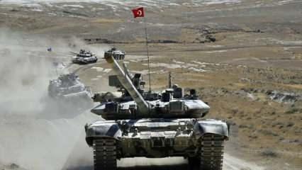 Uzmanlar Haber7'ye değerlendirdi: TSK Filistin'e gidebilir mi?