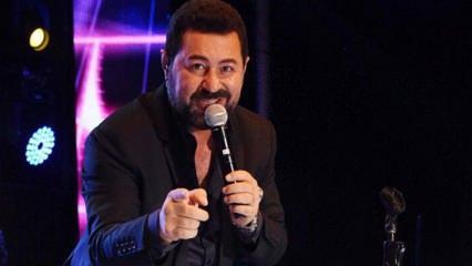 Orhan Gencebay Serkan Kaya'nın konserine gitti!