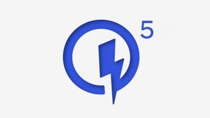 Qualcomm hızlı şarj yarışına katıldı: Quick Charge 5