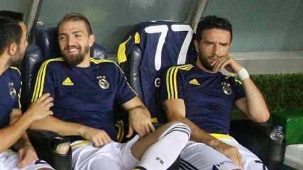 Son dakika Fenerbahçe transfer haberleri: Caner ve Gökhan yuvaya dönmeye hazırlanıyor!