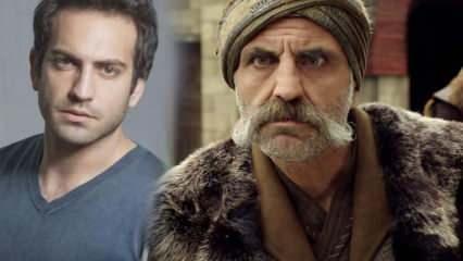 TRT 1 ekranlarında yeni bir tarihi dizi: Nizam-ı Alem! Oyuncular kılıç ve binicilik dersi...