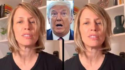 Trump'ın 'kapatacağız' dediği TikTok'tan ABD'ye rest
