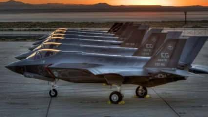 Türkiye 'hazırız' deyip ABD'yi uyardı! Kritik F-35 açıklaması