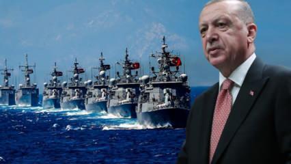 Türkiye'den Yunanistan'a yeni teklif! Erdoğan da talimat verdi: Bir süreliğine durdurun