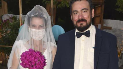 Ünlü oyuncu Yıldız Asyalı eşi Kerim Saka'dan ayrıldı
