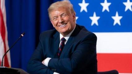 Trump'tan ilginç yorum: ABD halkı Çince öğrenmek zorunda kalır