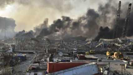 ABD'den Lübnan'daki vatandaşlarına zehirli gaz uyarısı