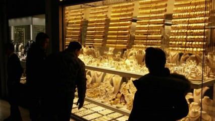 Altınla ilgili dikkat çeken öneri: Bunu yapan bir taşla iki kuş vuracak
