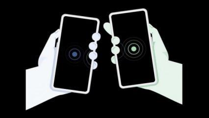 Apple özelliği bugün itibariyle Android cihazlarda