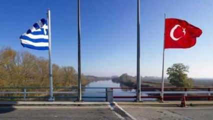 Yunanistan ile sürpriz gündem!