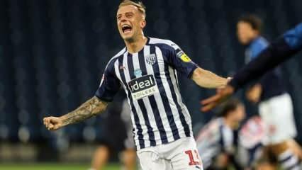 Beşiktaş'tan resmi açıklama! 'Kamil Grosicki ile...'