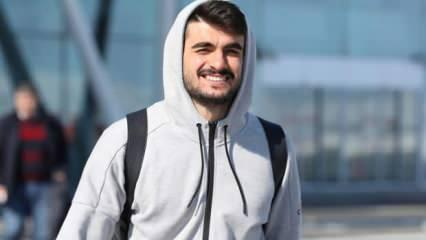 Beşiktaş'tan Alanyaspor'a! 3+1 yıllık imza