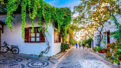 Yaz bitmeden görmeye değer adresler: Bozcaada'da gezilecek yerler