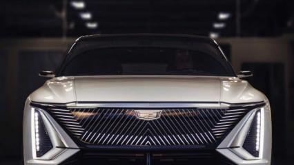 Cadillac elektrikli modeli Celestiq için tarih verdi