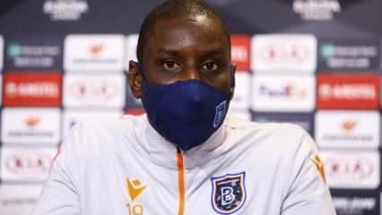 Demba Ba: En iyi oyunumuzu oynayacağız