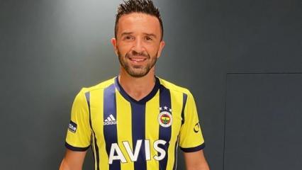 Gökhan Gönül transferi resmen açıklandı!