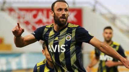 Fenerbahçe, Lazio'nun dev teklifini reddetti