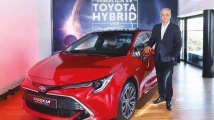 Fırsatçılardan bıktık usandık: Toyota'dan fahiş fiyatlara tepki
