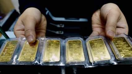 Altın neden yükseliyor?