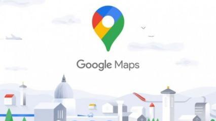 Google Haritalar'a sosyal medya özelliği eklendi