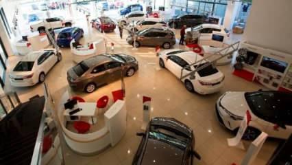 İkinci el araçlarda fiyatlar arttı! Vatandaşın talebi değişti