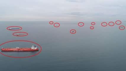 Lübnan'daki patlama sonrası Boğazlarımızı bekleyen büyük tehlike! Çözüm Kanal İstanbul