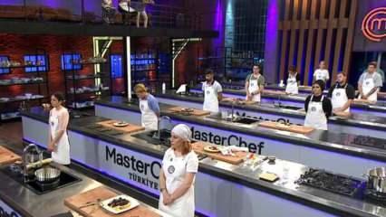 MasterChef 2020'de bir ilk! 6 kişilik final oynanan yarışmada bu defa 4 kişiyle oynandı