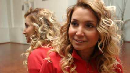 Şarkıcı Yonca Evcimik'in avukatından açıklama: Borçlarını erteledi!