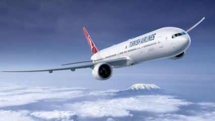 THY'den Almanya'ya seyahat edecek yolculara uyarı