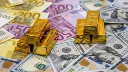 Uzmanlardan altın ve dolar değerlendirmesi: Tarih verdiler