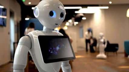 1 milyon robot satılacak