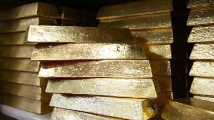 Putin'in açıklaması sonrası piyasalar coştu! Altın için önemli tahmin