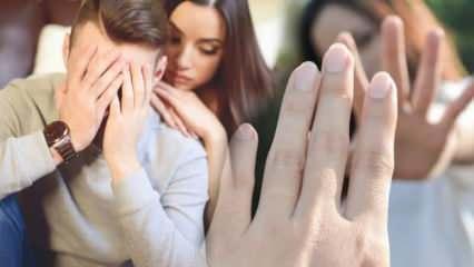 Evlilik korkusu nedir, evlilikte korku nedenleri! Evliliğe hazır olmak için ne yapılmalı?
