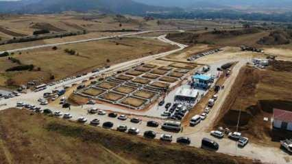 Türkiye'de bir ilk: Doğayla uyumlu enerji üretecek
