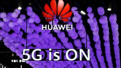 Almanya 5G için Huawei ile devam ediyor