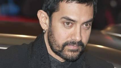 Aamir Khan, Adana kebabına hayran kaldı! Kebabın başına geçti...