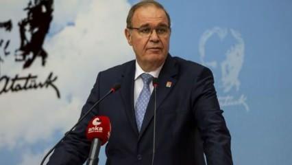 CHP'den Oruç Reis açıklaması