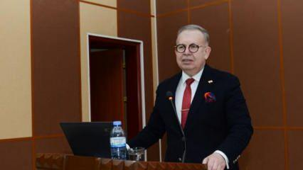 Müstafi Tümamiral Cihat Yaycı'dan Mavi Vatan tepkisi: Türk olduklarına inanmıyorum