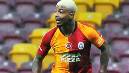 Galatasaray'da Lemina sürprizi!