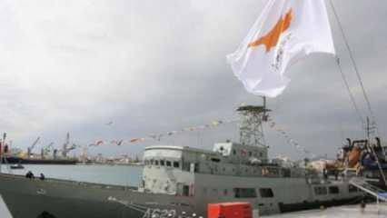 Güney Kıbrıs'tan Doğu Akdeniz açıklaması: Türkiye'ye karşı filo