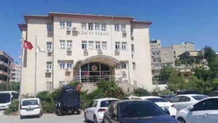 HDP'li belediyede taciz skandalı: 5 yöneticiye soruşturma